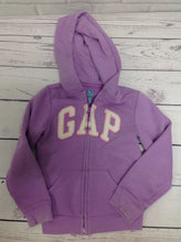 Baby Gap Light Purple Top
