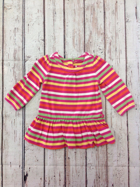 Baby Gap Multi-Color Dress