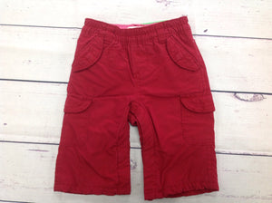 Baby Gap Red Pants
