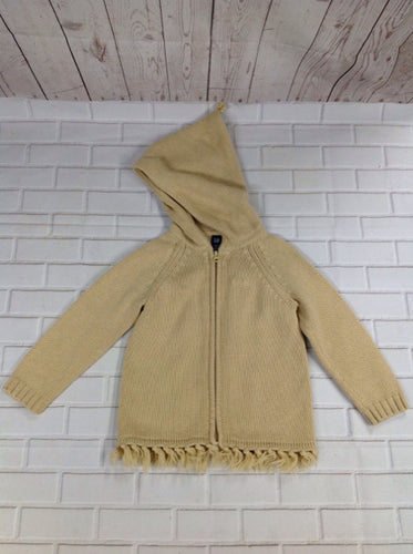 Baby Gap Tan Sweater