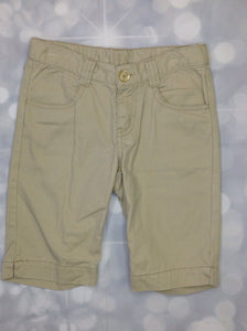 CRAZY 8 Beige Shorts