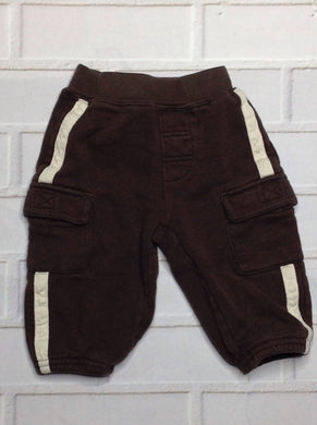 Carters BROWN & BEIGE Pants