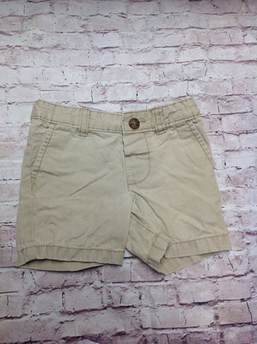 Carters Beige Shorts