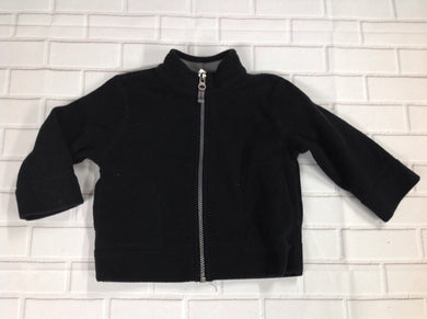 Carters Black Jacket