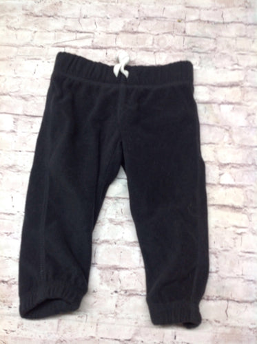 Carters Black Pants