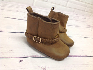 Carters Brown Boots