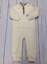 Carters Cream One Piece