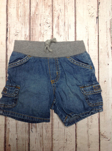 Carters DENIM & GRAY Shorts