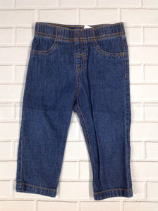 Carters Denim Jeans