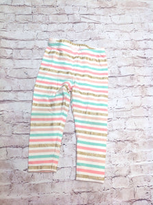 Carters Multi-Color Pants