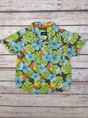 Carters Multi-Color Top