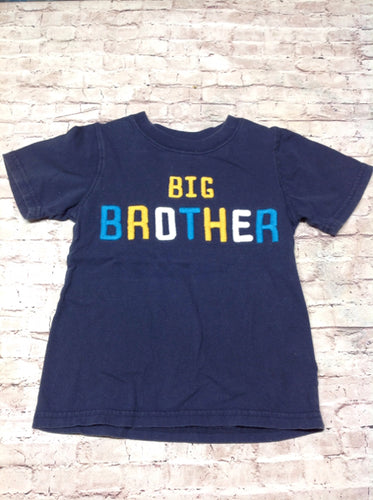 Carters NAVY & YELLOW Top