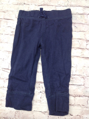 Carters Navy Blue Pants