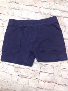 Carters Navy Blue Shorts