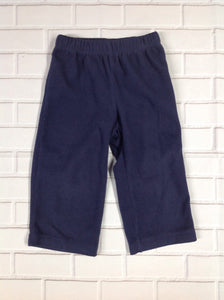 Carters Navy Pants