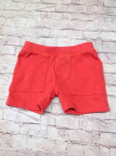Carters Orange Shorts