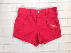 Carters Red Shorts