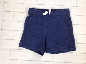 Cat & Jack Navy Shorts