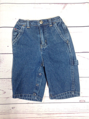 Cherokee Denim Pants