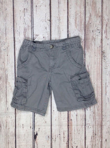 Cherokee Gray Shorts