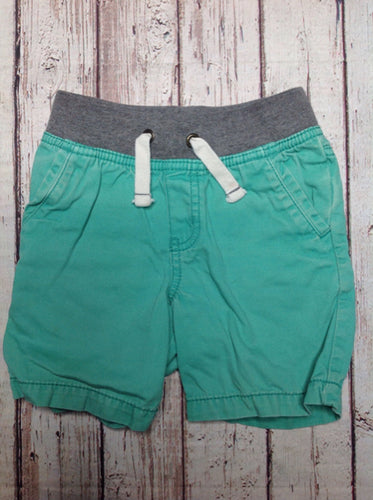 Cherokee LIGHT GREEN & GRAY Shorts