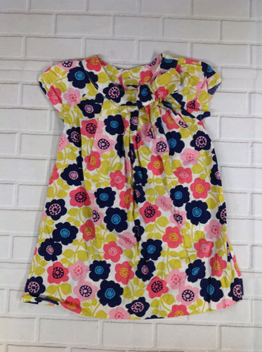 Cherokee Multi-Color Floral Dress