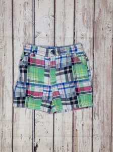 Cherokee Multi-Color Shorts