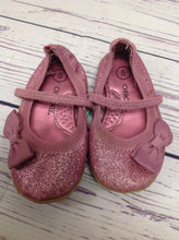 Cherokee Pink Glitter Shoes