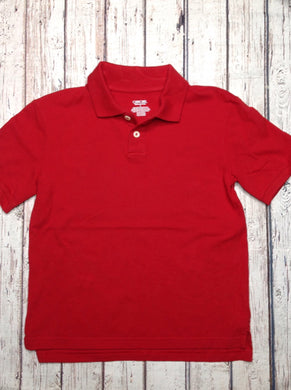 Cherokee Red Solid Top
