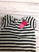 Circo Black & White Top