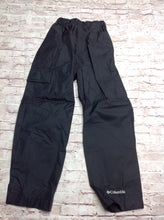 Columbia Black Pants