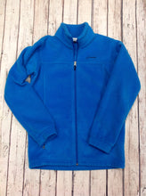 Columbia Light Blue Jacket