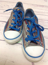 Converse Multi-Color Sneakers