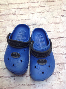 Crocs BLUE & BLACK Crocs