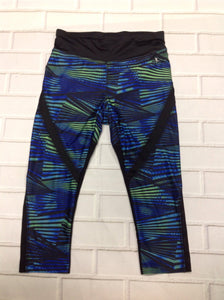 Danskin Black & Green Pants