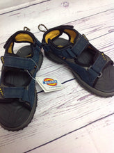 Dickie BLUE & GRAY Sandals