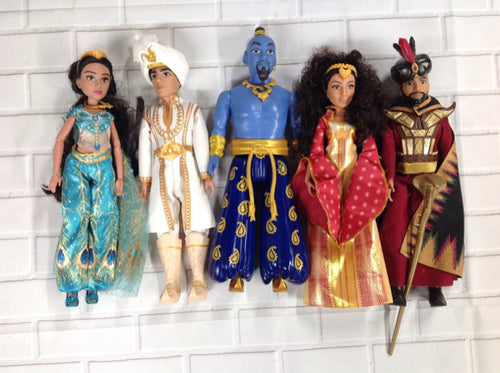Disney ALADDIN Toy