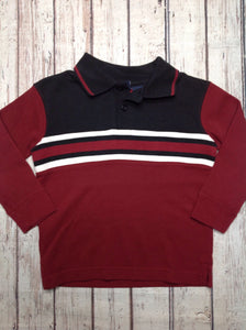 Dockers Maroon Top