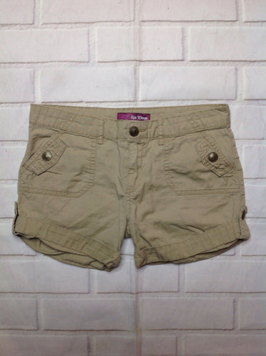 EPIC THREADS Khaki Shorts