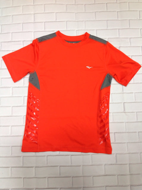 EVERLAST Orange & Gray Top
