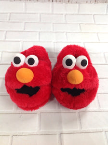 Elmo Red TB Footwear Slippers
