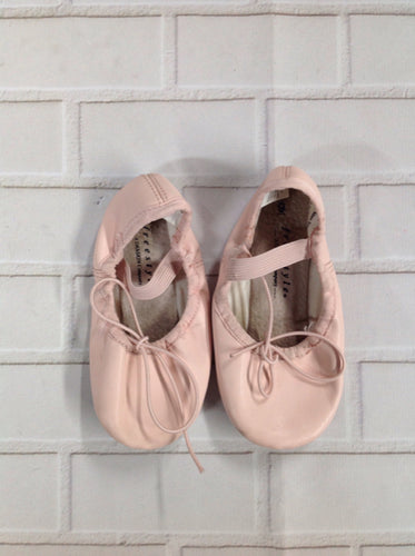 FREESTYLE Pink Dance Shoes