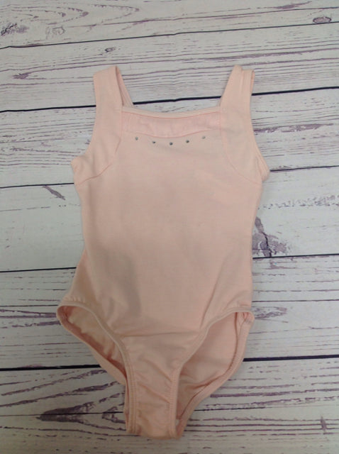 FREESTYLE Pink Dance Wear