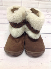 Faded Glory BROWN & BEIGE Boots
