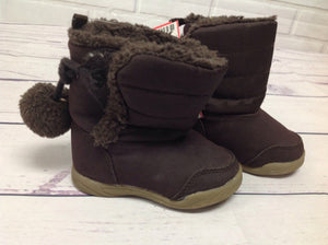 Faded Glory Brown Snowboots