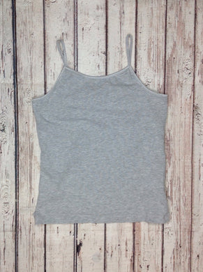 Faded Glory Gray Top
