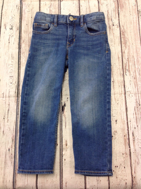 GAP KIDS Denim Capris