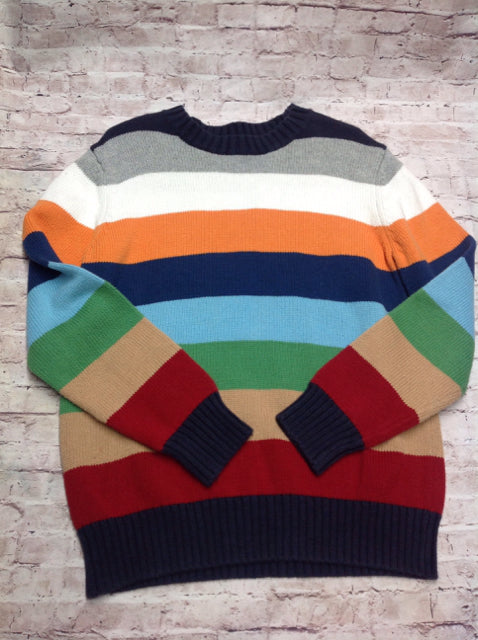GAP KIDS Multi-Color Stripe Top