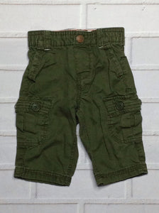 GENUINE BABY Army Green Pants
