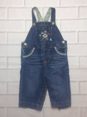 GENUINE BABY Denim Overalls